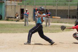 La Tribu perdió el primero en beisbol semifinal juvenil AAA