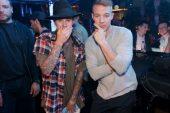 Justin Bieber estrena canción con Major Laze