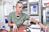 Veterinarios se desviven por salvar a los animales