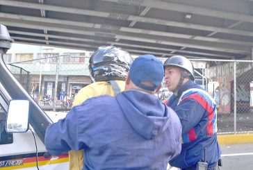 Poliguaicaipuro agredió a dos reporteros de Avance