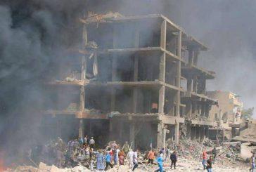 Más de 40 muertos en atentado en Siria