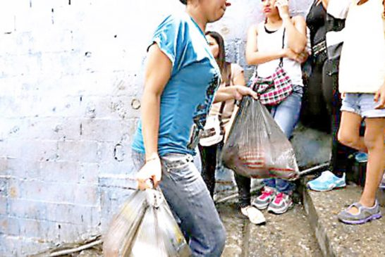 CLAP distribuyó  5.772 toneladas  de comida