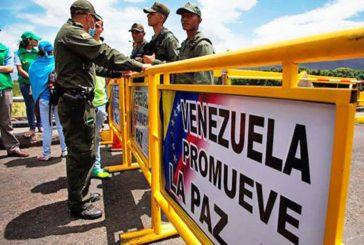 Abrirán frontera colombo-venezolana antes del 15 de agosto