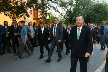 Erdogan amplía poderes policiales y cierre de escuelas privadas