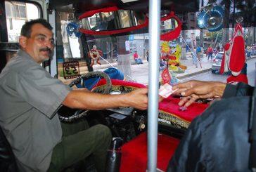 Transportistas aspiran subir el pasaje a Bs. 60
