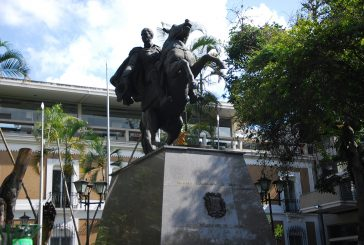 A 233 años del natalicio de Bolívar