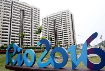 Venezuela también se queja de la Villa Olímpica