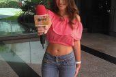 Gaby Vegas se va de Televen y explica por qué