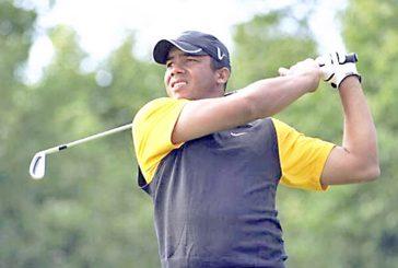 El golfista Jhonattan Vegas nos representará en Río 2016