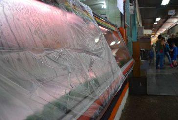 Carniceros del Mercado en alerta ante robos