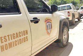 Mataron a hombre mientras descargaba camión