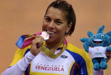 Daniela Larreal: En Venezuela utilizan el deporte para traficar droga y fugar capitales