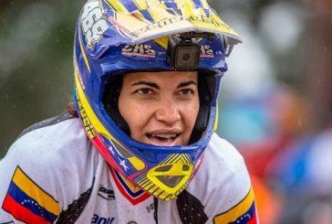 Stefany Hernández trae tercera medalla para Venezuela