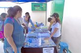 Feria escolar visitará dependencias de la Gobernación
