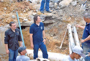 En tres semanas culminarán reparaciones en la Guaicaipuro
