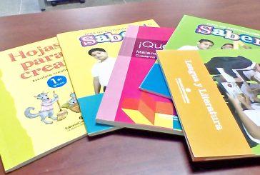 Más de 180 mil textos entregará Gobierno de Miranda este año escolar