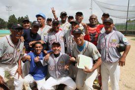 Locus Niger y La Familia deciden el beisbol final súper máster