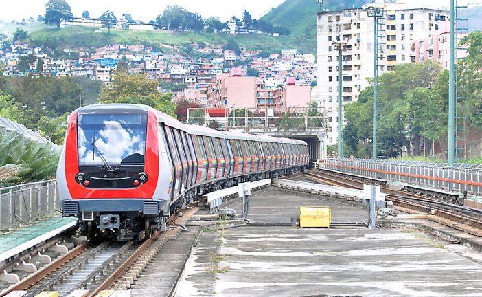 Metro Los Teques cierra este viernes temporalmente sus estaciones