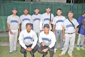 Taxis La Alcabala ganó juego inaugural de softbol a Matadero
