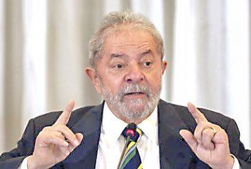 Lula da Silva acusado de corrupto en pleno juicio de Dilma