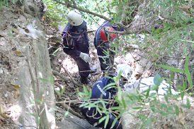 Encuentran dos cadáveres en vía hacia Ocumare