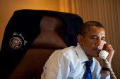 El primer empleo de Barack Obama