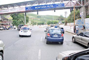 72 horas para reparar semáforo de Montañalta