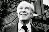 En 1899 nació Jorge Luis Borges, escritor argentino