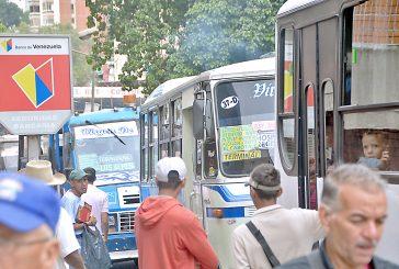 Transportistas socialistas rechazan aumento arbitrario