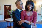 La historia de amor no contada de Michelle y Barack Obama