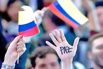 Entre el 20 y 26 de septiembre se firmará la paz en Colombia