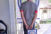 A punta de cuchillo robaba celulares en La Hoyada