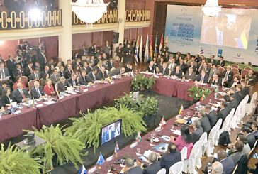 Mercosur propondrá solución definitiva a discusión sobre presidencia