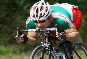 Ciclista iraní Bahman Golbarnezhad muere tras una caída en competición