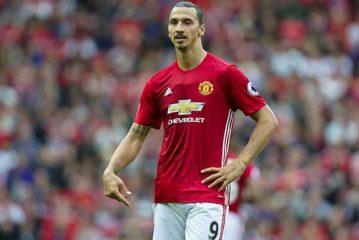 Ibrahimovic le da la victoria al Manchester United
