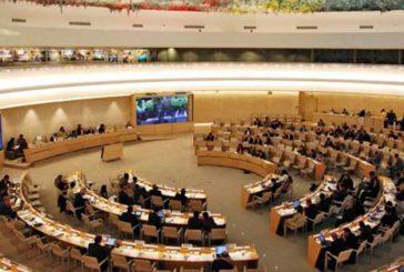 ONU condenó declaración de Paraguay contra Venezuela