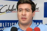 Daniel Ceballos fue trasladado al Helicoide