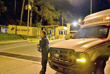 Identifican a delincuente ultimado en Las Minas