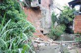 Reportan 16 daños por lluvias en los Altos