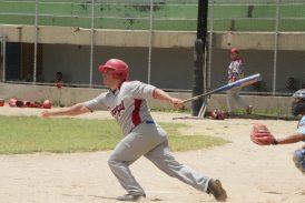 Carrizal igualó la serie final de beisbol máster con Grandes Hermanos