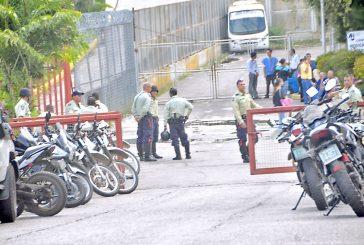 Denuncian detenciones arbitrarias en la morgue