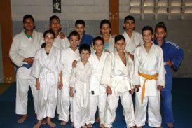 Hoy viaja la selección de judo infantil de Miranda a Juegos en Lara