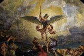 Hoy es día de San Miguel Arcángel