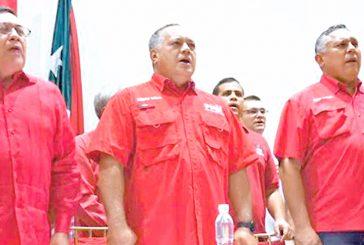 Cabello: PSUV está en la calle y la derecha lo sabe