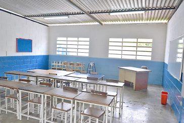 Gobernación le metió mano a unidad educativa de Paracotos