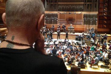Resultado de imagen para guaco lagrimas no mas con la orquesta sinfonica simon bolivar