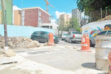 A un tilín de culminar reparaciones en La Matica