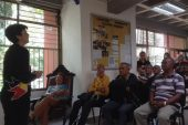 Nuevos cultores mirandinos incorporados a programa de Subsidios de Honor
