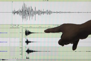 Sismo de 4,3 grados de magnitud se registró en Maracaibo