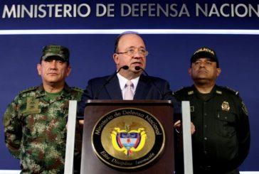 El Gobierno colombiano pedirá explicaciones a Venezuela por incidente de avión